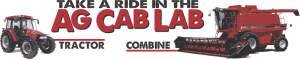Ag Cab Lab Small